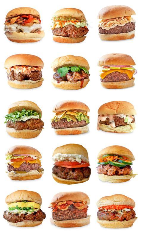 hamburger toppings bar 25 best ideas about burger bar on pinterest burger