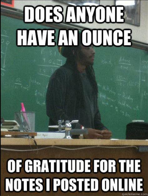 Hot For Teacher Meme