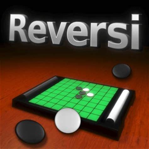 reversi play game online