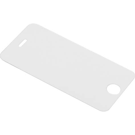 Iphone 4 4s Clear Genji Tempered Glass Screen Protector bloopro clear tempered glass screen protector for iphone