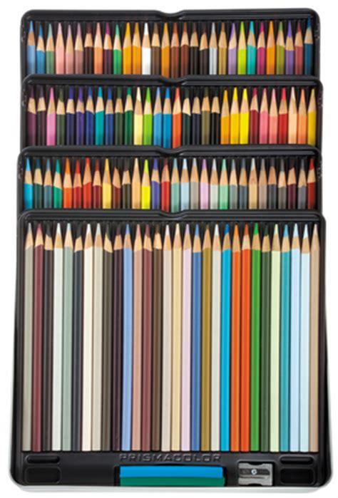 prisma colored pencils prismacolor pencils