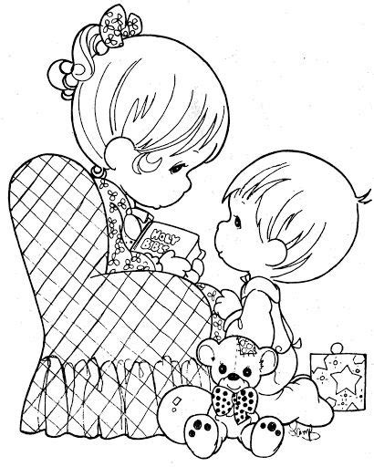 coloring pages precious moments jesus loves me 1000 ideas sobre precious moments en pinterest cuarto