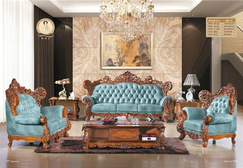 factory direct living room furniture 2016 beanbag chaise arrival rushed european style antique