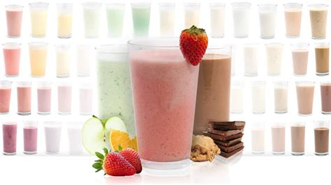 protein shake recipes 50 best protein shake and smoothie recipes