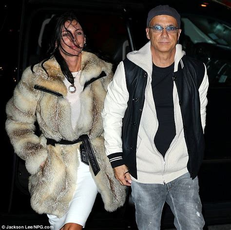 liberty ross jimmy iovine liberty ross holding hands with producer jimmy iovine