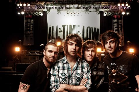 a for all time all time low gk tour photoshoot all time low photo