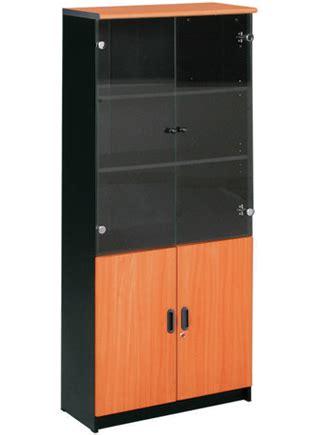 Lemari Arsip Tinggi Modern Series donati lemari arsip tinggi pintu panel bawah type doc 53 classic series