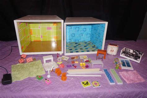 american mini rooms 2 american mini illuma cubes box with rooms toys 187 vellasella
