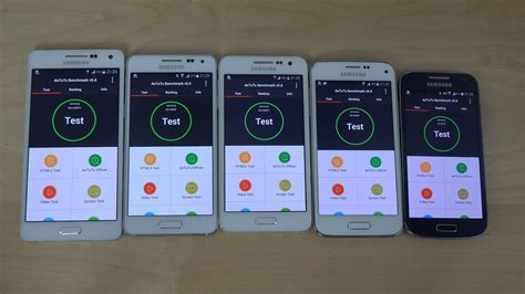 Hp Samsung A5 Mini Samsung Galaxy A5 Vs Galaxy A3 Vs Galaxy Alpha Vs S5 Mini Vs S4 Mini Antutu Speed Test 4k