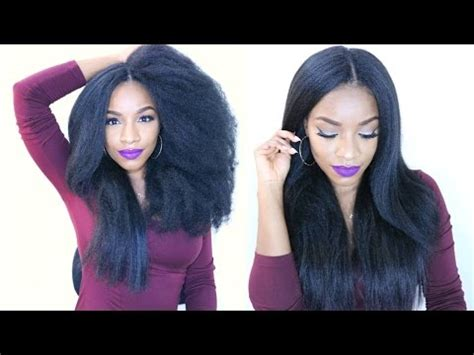 how to: crochet braids using expressions hair part1 | l