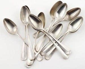 limpiar cadena de plata negra c 243 mo limpiar el metal