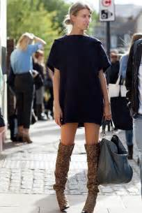 how to wear thigh high boots 2018 wardrobelooks com