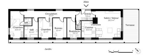 logiciel gratuit construction maison logiciel construction maison 3d 14 plan maison longere