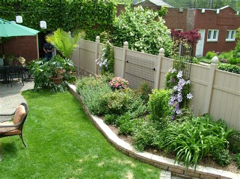 Small Backyard Ideas Before After Small Backyard Ideas Before After 28 Images Small Yards Big Designs Diy Page 22 Home