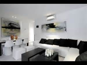 Ideas de decoraci 243 n de salas peque 241 as modernas sof 225 s modernos