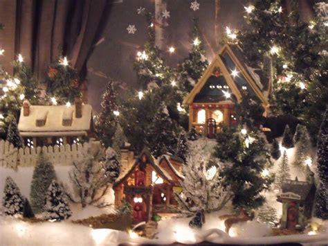 christmas village themes christmas village christmas ideas pinterest