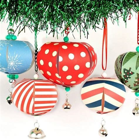 paper cut out ornaments paper ornaments 183 how to make a of paper