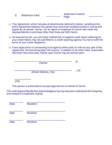printable rental agreement month to month room rental agreement month to month free download