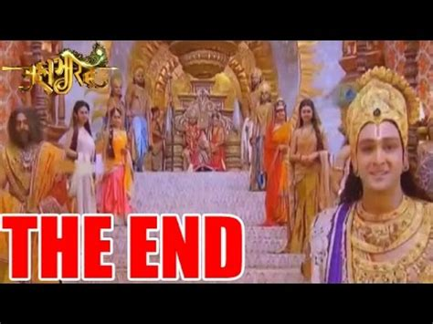film boboho mp4 mahabharat the end of the show 18th august 2014 full