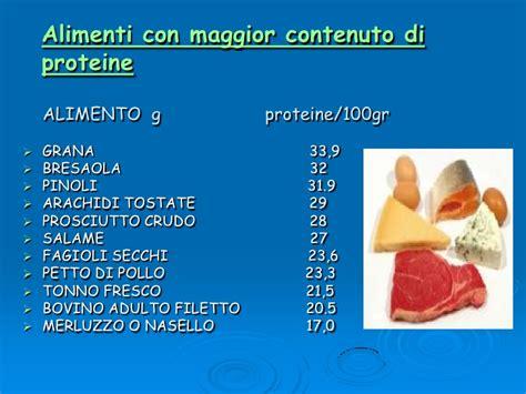 proteine e carboidrati dieta e carboidrati