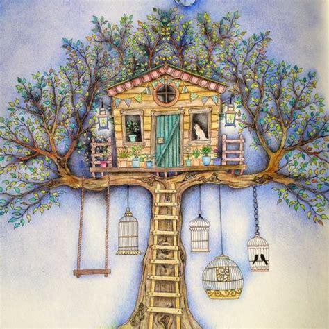 1000 ideas about secret garden coloring book on