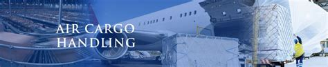Aircargopedia Air Cargo Handling