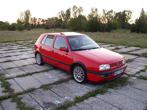 1997 Volkswagen Gti by Martas S 1997 Volkswagen Gti In Boleslav