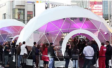 traditional pop f domes classic pop up shops fdomes