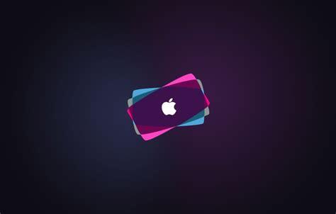 Apple Mac Brand Logo Iphone Wallpaper 4 4s 55s 5c 66s Plus wallpaper mac backround colorful logo hi tech apple