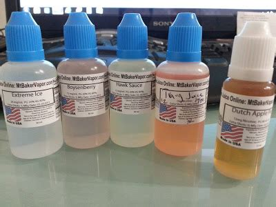 Premium Liquid Vapor K Butterscotch 50ml Low Nic vapor joes daily vaping deals mtbakervapor 15 already low prices