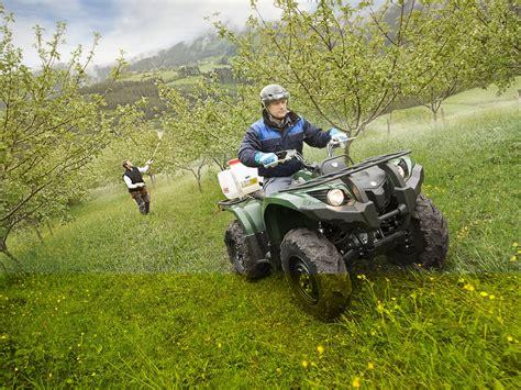 Suzuki Motorrad Ersatzteile N Rnberg by Yamaha Grizzly 450 Alle Technischen Daten Zum Modell
