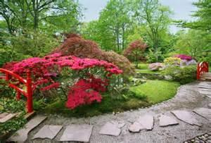 la beaut 233 exotique du jardin japonais