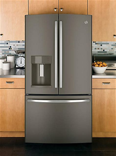 appliance colors interior design black dog design blog