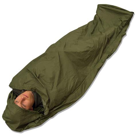 Waterproof Outdoor Bag Green andes olive green waterproof bivvy bag sleeping bag cover