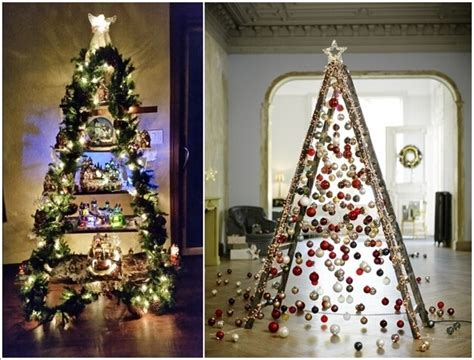 15 creative ways to design a christmas tree