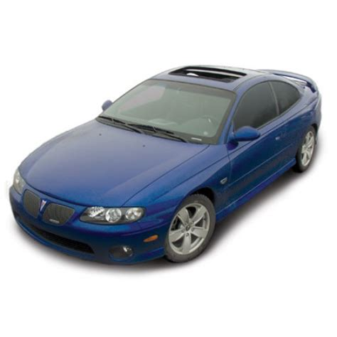 download car manuals pdf free 2005 pontiac gto security system pontiac gto 2004 to 2006 service workshop repair manual