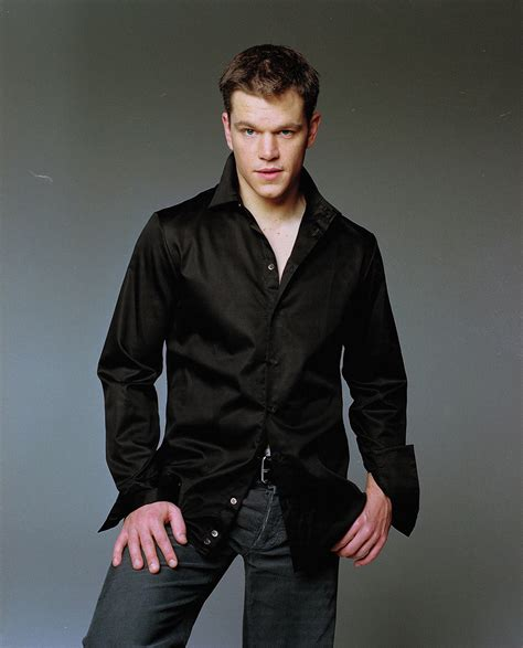 matt damon matt photoshoot matt damon photo 25314818 fanpop