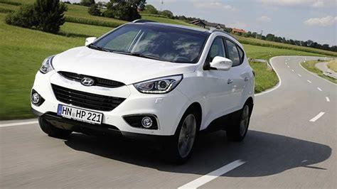 Auto Gebraucht Kaufen Vom Händler by Hyundai Ix35 Gebraucht Kaufen Bei Autoscout24