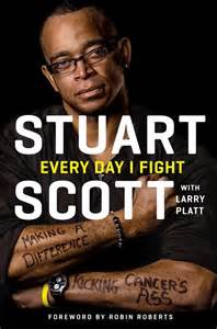 is a fight memoirs of a boxer books espn anchor stuart scott s fight with cancer told in
