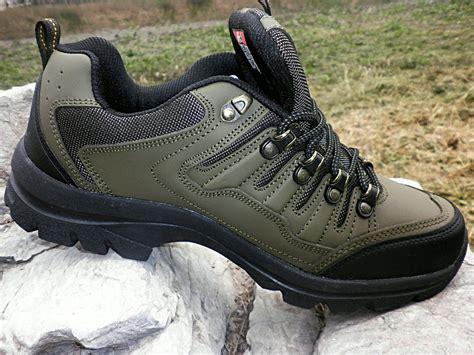 mens fashion hiking boots aliexpress buy new fashion mens waterproof hiking