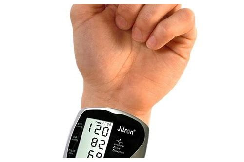 wrist blood pressure monitor deals