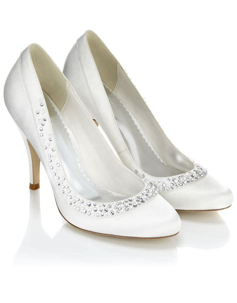 Wedding Shoes Uk by Monsoon Uk Wedding Shoes