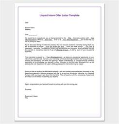 appointment letter word internship appointment letter template 10 docs formats
