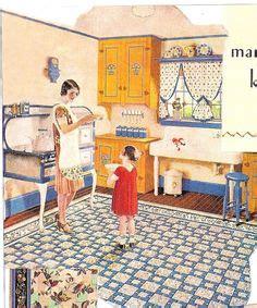 1930 kitchen 1930s kitchen in a linoleum ad 1930s living room 1930s living room living room redo2 1930s living rooms and room