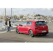 2017 Volkswagen Golf GTI Review  CarAdvice