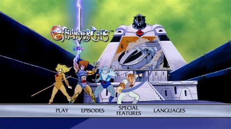 thundercats s1 vol1 ing lat fra 1985 series