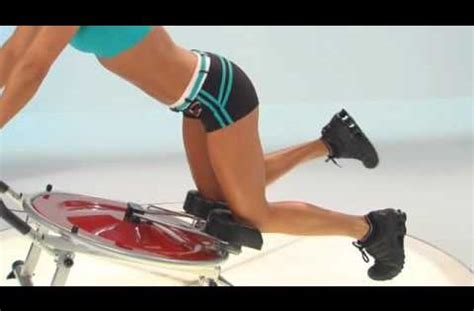 ab swing pro ab circle pro 12 minutes to awesome abs 2009 dvdrip xvid
