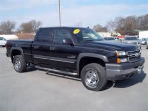 chevrolet silverado 2500 2006 with pictures