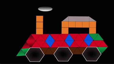 pattern using mathematical shapes mathematical shapes youtube