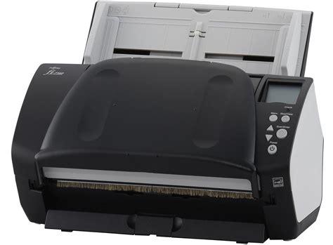 Fujitsu Fi 7160 Scanner fujitsu fi 7160 sheetfed color scanner with